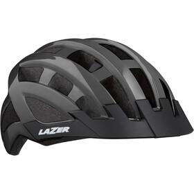 Lazer Compact Helm titanium
